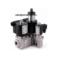 VMM Multiple valve with bypass 1