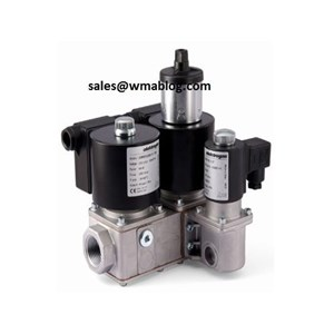 VMM Multiple valve with bypass