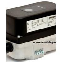 MZ Servo Motor for butterfly valves 1