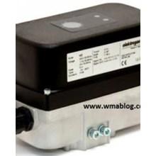MZ Servo Motor for butterfly valves