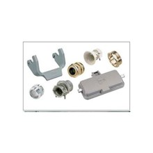 Harting accesories and tools Connector