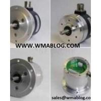 Incremental Encoder Pulse Generator 1