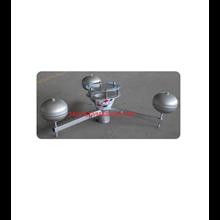 Tri Float Folding Skimmer