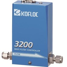 Kofloc Low-cast Digital Mass Flow Meter MODEL D381
