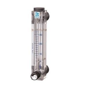 Kofloc Acrylic Resin Flow Meter MODEL RK500 SERIES