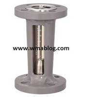 Kofloc Large Capacity Flow Meter MODEL RK1950AP SERIES 1