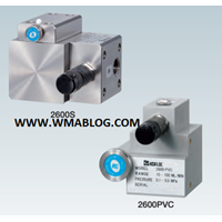 Kofloc Constant Flow Valve for Liquid MODEL 2600S PVC  1