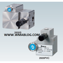 Kofloc Constant Flow Valve for Liquid MODEL 2600S