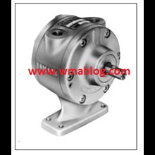 Gast Air Motor 4AM-FRV-24