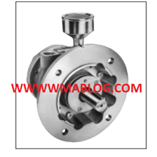 Gas Air Motor 8AM-ARV-70
