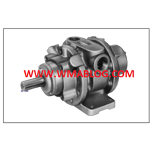 Gast 16AM-FCW-28 Air Motor