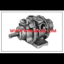 gearbox motor Gast 16AM-FCW-28 Air Motor