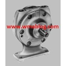 Gast Air Motor 2AM-FCC-1
