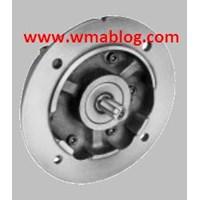 Gearbox motor 2AM-ACC-91Gast Air Motor