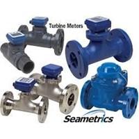 Turbine Flow Meter WT Series