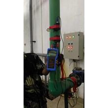 Flowmeter Portable