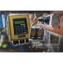 Flow Meter clamp on ultrasonic WUF 100CF
