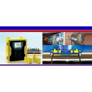 Xonic 100L Jain Clamp On Ultrasonic flow meter