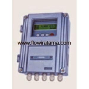 Dari Flow meter CLAMP ON TDS 100F 0