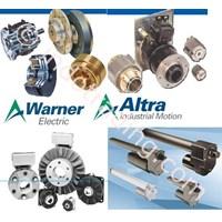 Warner Electrik 1