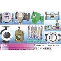 Flow Switch atau Level Switch