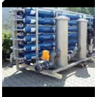 Chemical Cooling Water System 1
