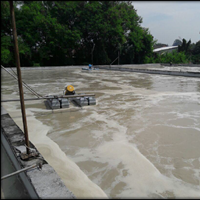 Proses WTP Koagulasi By Trimitra Green Enviro