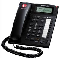 Telepon Rumah/Kantor KX-TS880ND