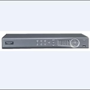 DVR CCTV Panasonic HDR216 16 Port