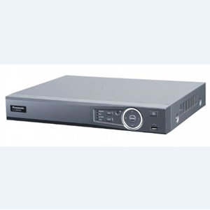DVR CCTV Panasonic HDR108 8 Port
