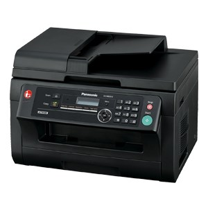 Printer Multifungsi Panasonic KX-MB2010CXB