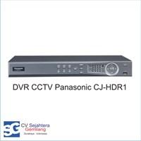 DVR CCTV Panasonic CJ-HDR1 1
