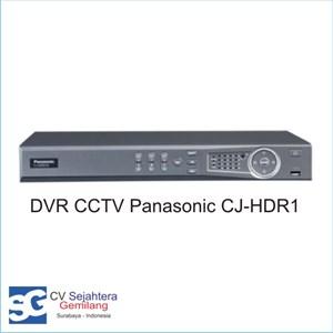DVR CCTV Panasonic CJ-HDR1