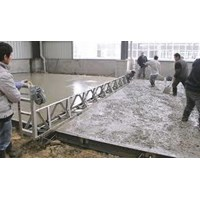 Distributor Concrete Truss Screed Dynamic  Power Section TSP 3 3