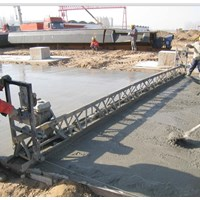 Jual Concrete Truss Screed Dynamic  Power Section TSP 3 2