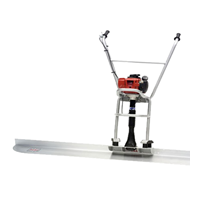 Vibratory Wet Screed Everyday Sfs1