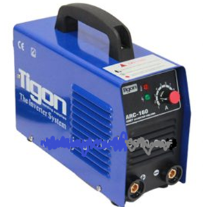 Inverter Plasma Cutter System TIGON (CUT-40)