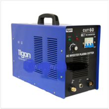 Inverter Plasma Cutter System Tigon (Cut-60)