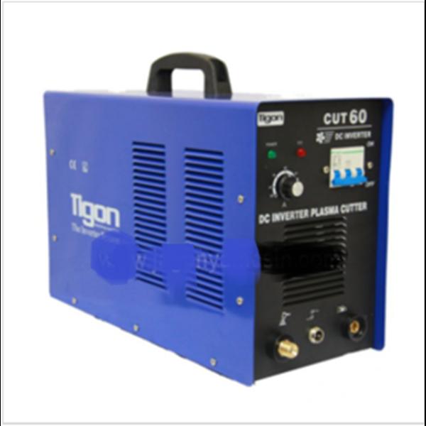Inverter Plasma Cutter System Tigon (Cut-60)