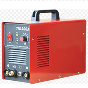 From Inverter Tig Welder System Tigon (Tig-200A) 0