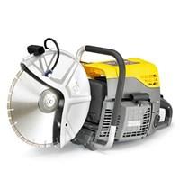 Jual Portable Concrete Cutter Wacker Neuson BTS 635s 2