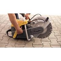 Portable Concrete Cutter Wacker Neuson BTS 635s 1