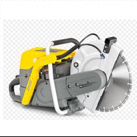 Beli Portable Concrete Cutter Wacker Neuson BTS 635s 4