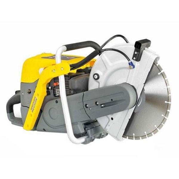 Mesin Potong Beton Concrete Cutter Wacker Neuson Bts 635S
