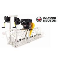 Truss Screeds Wacker Neuson HC50   HC100  HE50  HE100