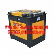 Steel Bar Bender Automatic TIGON (TG-BB40 OTM)