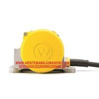 External vibrator Wacker NeusonAR 26 6 042