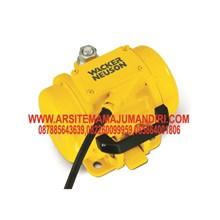 external Vibrator Wacker Neuson AR 52 6 042