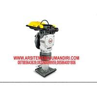 Plate Compactor Tamping Rammer Wacker Neuson Bs50-2 10Inch