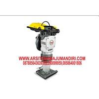 Plate Compactor Tamping Rammer Wacker Neuson Bs60-2 11Inch